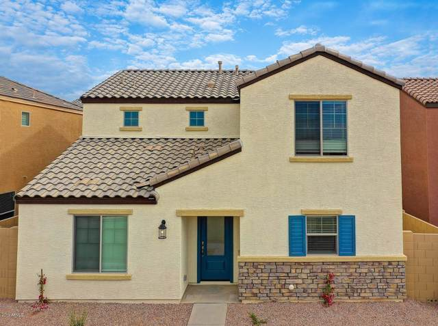 2830 W Albeniz Place, Phoenix, AZ 85043 (MLS #5972279) :: Riddle Realty Group - Keller Williams Arizona Realty