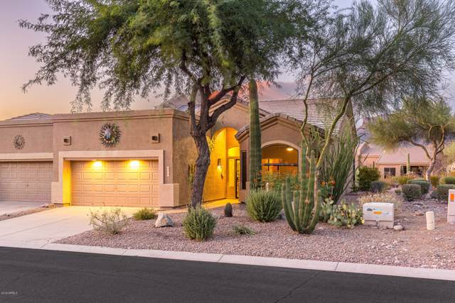 8200 E Pinnacle Place, Gold Canyon, AZ 85118 (MLS #5972286) :: The Daniel Montez Real Estate Group
