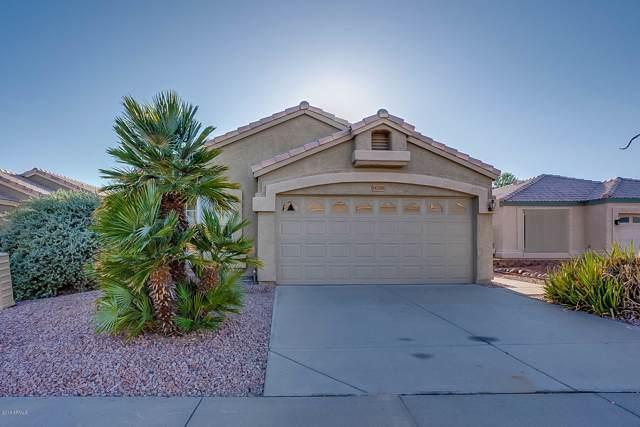14250 S 47TH Street, Phoenix, AZ 85044 (MLS #5972287) :: Occasio Realty