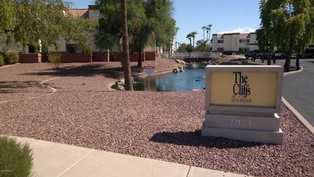 12123 W Bell Road #340, Surprise, AZ 85378 (MLS #5972288) :: Brett Tanner Home Selling Team