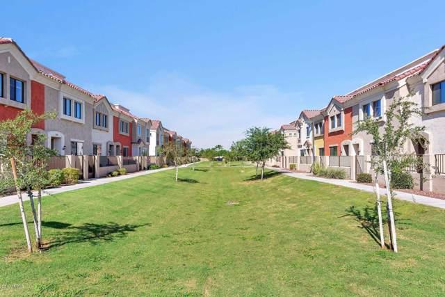1950 N Center Street #128, Mesa, AZ 85201 (MLS #5972312) :: Revelation Real Estate