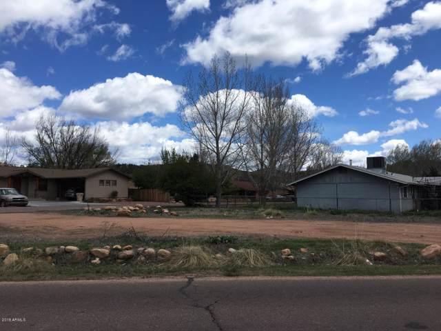 51 E Sunbeam Drive, Payson, AZ 85541 (MLS #5972357) :: Arizona 1 Real Estate Team