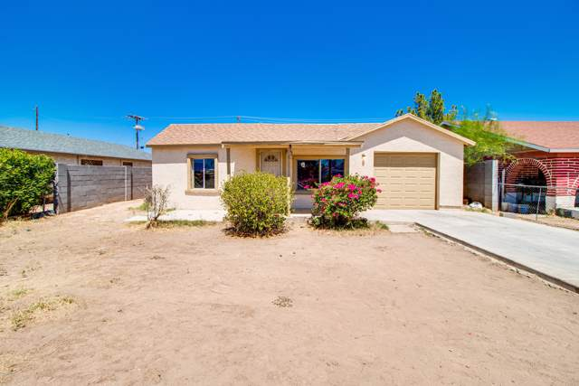9412 W Jefferson Street, Tolleson, AZ 85353 (MLS #5972365) :: Lux Home Group at  Keller Williams Realty Phoenix