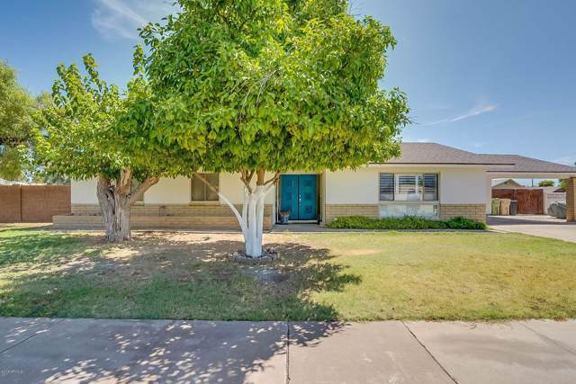9109 N 54TH Drive, Glendale, AZ 85302 (MLS #5972392) :: The Property Partners at eXp Realty