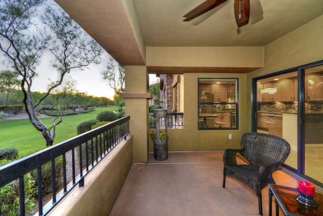 21320 N 56TH Street #1194, Phoenix, AZ 85054 (MLS #5972398) :: Brett Tanner Home Selling Team