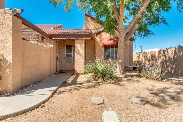 2131 E 10TH Street #3, Tempe, AZ 85281 (MLS #5972404) :: The Property Partners at eXp Realty