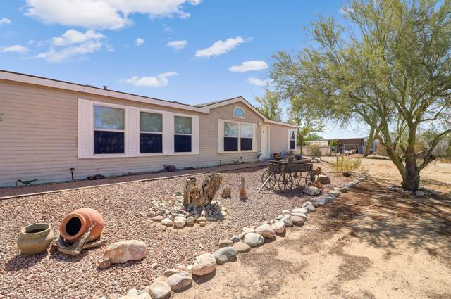 26405 N 157TH Avenue, Surprise, AZ 85387 (MLS #5972445) :: Openshaw Real Estate Group in partnership with The Jesse Herfel Real Estate Group