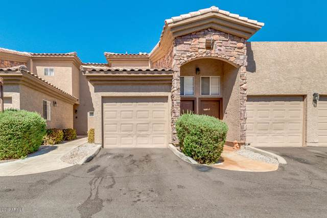 13700 N Fountain Hills Boulevard #223, Fountain Hills, AZ 85268 (MLS #5972485) :: Yost Realty Group at RE/MAX Casa Grande