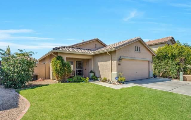 4045 W Hackamore Drive, Phoenix, AZ 85083 (MLS #5972493) :: Brett Tanner Home Selling Team