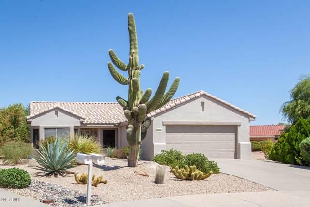 15944 W Quail Creek Lane, Surprise, AZ 85374 (MLS #5972504) :: The Garcia Group