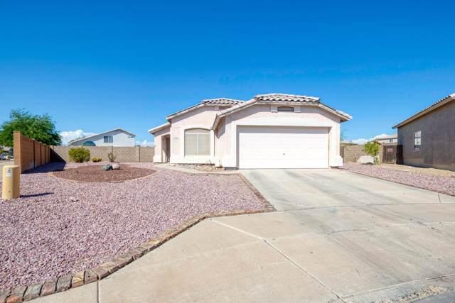 7733 N 110TH Lane, Glendale, AZ 85307 (MLS #5972520) :: The Garcia Group