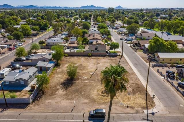 7403 N 61ST Avenue, Glendale, AZ 85301 (MLS #5972526) :: BIG Helper Realty Group at EXP Realty