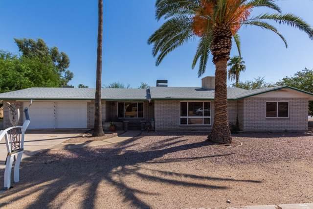 4201 E Robert E Lee Street, Phoenix, AZ 85032 (MLS #5972557) :: Revelation Real Estate