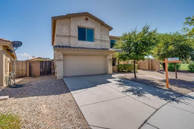 13105 W Indianola Avenue, Litchfield Park, AZ 85340 (MLS #5972564) :: The Garcia Group