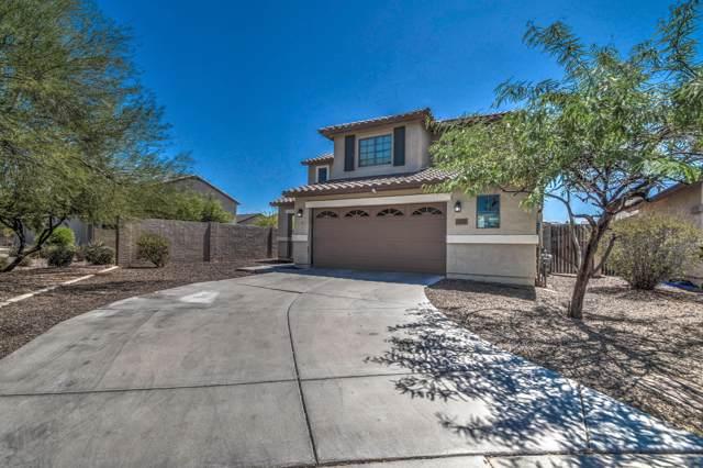 7205 W Williams Street, Phoenix, AZ 85043 (MLS #5972572) :: Riddle Realty Group - Keller Williams Arizona Realty