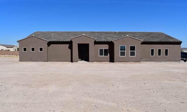 27783 N Gary Road, Queen Creek, AZ 85143 (MLS #5972629) :: The Laughton Team