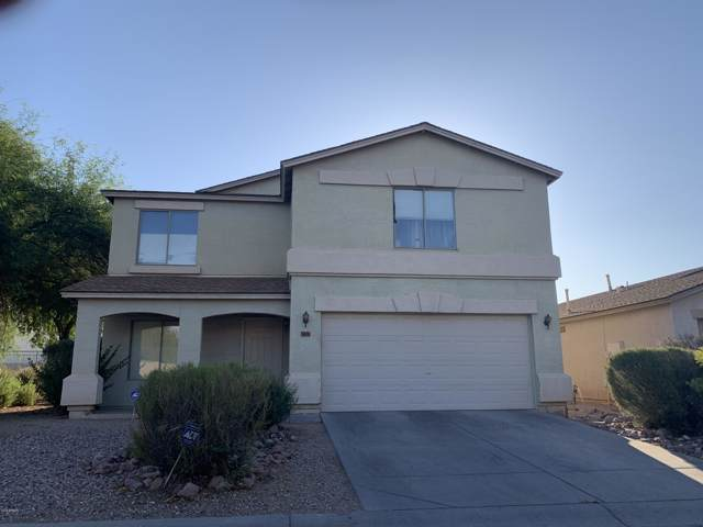 30436 N Appalachian Trail, San Tan Valley, AZ 85143 (MLS #5972642) :: Openshaw Real Estate Group in partnership with The Jesse Herfel Real Estate Group
