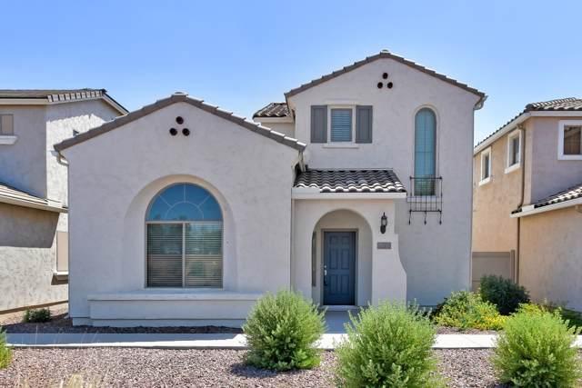 16049 N 19TH Drive, Phoenix, AZ 85023 (MLS #5972662) :: CC & Co. Real Estate Team