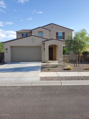 16865 W Woodlands Avenue, Goodyear, AZ 85338 (MLS #5972666) :: Cindy & Co at My Home Group