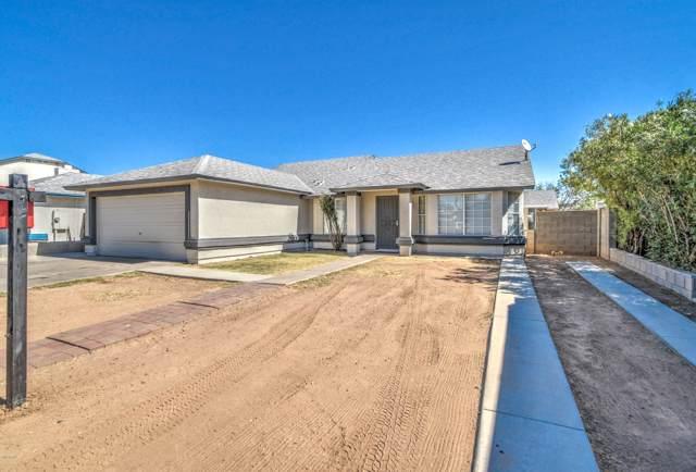 8628 W Holly Street, Phoenix, AZ 85037 (MLS #5972667) :: Occasio Realty