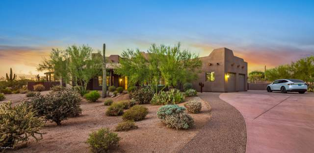 30598 N 73RD Street, Scottsdale, AZ 85266 (MLS #5972739) :: The Property Partners at eXp Realty
