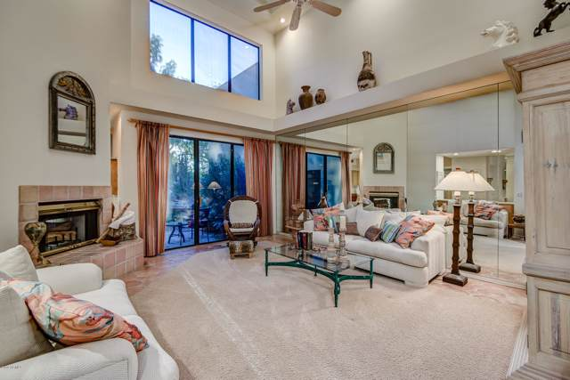 7770 E Gainey Ranch Road #1, Scottsdale, AZ 85258 (MLS #5972754) :: Openshaw Real Estate Group in partnership with The Jesse Herfel Real Estate Group