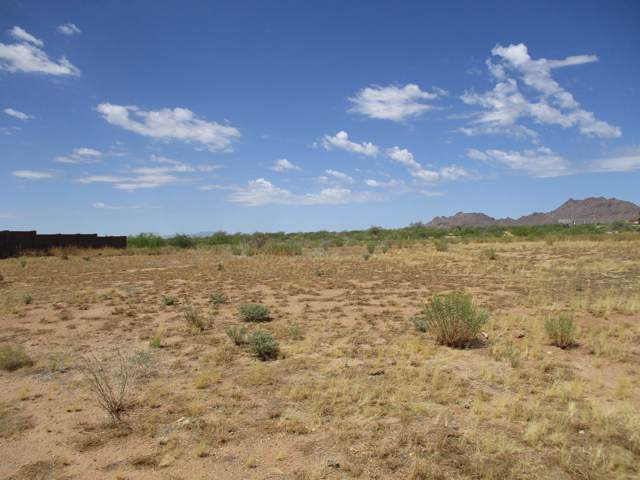 26360 S Roxie Lane, Congress, AZ 85332 (MLS #5972755) :: Klaus Team Real Estate Solutions