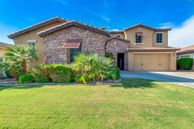 3402 E Virgil Drive, Gilbert, AZ 85298 (MLS #5972778) :: Openshaw Real Estate Group in partnership with The Jesse Herfel Real Estate Group