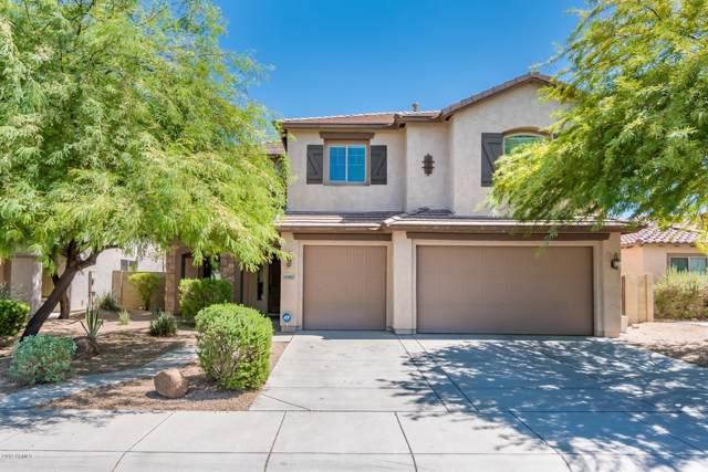 26965 N 90TH Avenue, Peoria, AZ 85383 (MLS #5972780) :: The Laughton Team