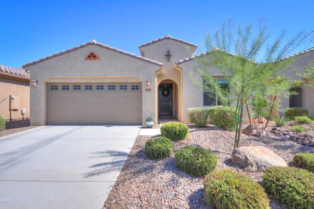 5867 N Turquoise Lane, Eloy, AZ 85131 (MLS #5972802) :: Yost Realty Group at RE/MAX Casa Grande