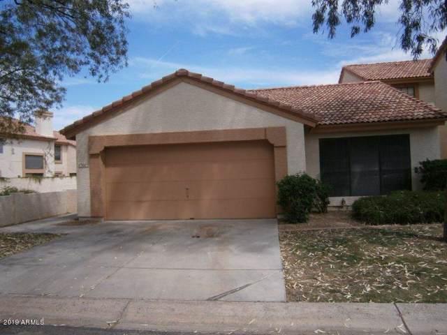 13815 S 42ND Street, Phoenix, AZ 85044 (MLS #5972820) :: Riddle Realty Group - Keller Williams Arizona Realty