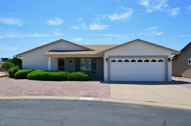 8117 E Edgewood Circle, Mesa, AZ 85208 (MLS #5972836) :: The Property Partners at eXp Realty