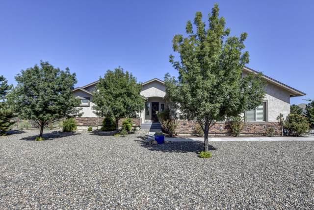 15850 E True Grit Road, Dewey, AZ 86327 (MLS #5972849) :: Devor Real Estate Associates