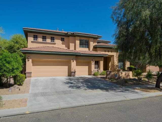 1708 W Calle Marita, Phoenix, AZ 85085 (MLS #5972858) :: Revelation Real Estate