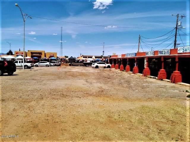 4 S Fab Avenue, Sierra Vista, AZ 85635 (#5972881) :: AZ Power Team | RE/MAX Results