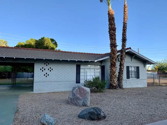 4144 N 3RD Avenue, Phoenix, AZ 85013 (MLS #5972885) :: The W Group