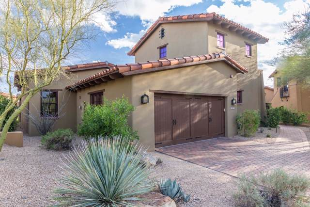 38647 N 104TH Place, Scottsdale, AZ 85262 (MLS #5972891) :: The W Group