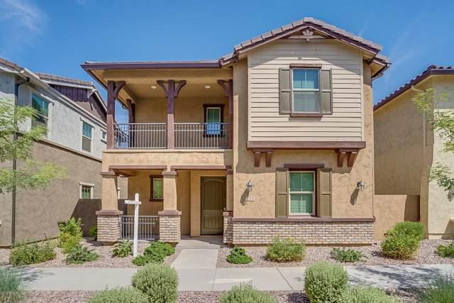 3704 E Turley Street, Gilbert, AZ 85295 (MLS #5972898) :: Revelation Real Estate