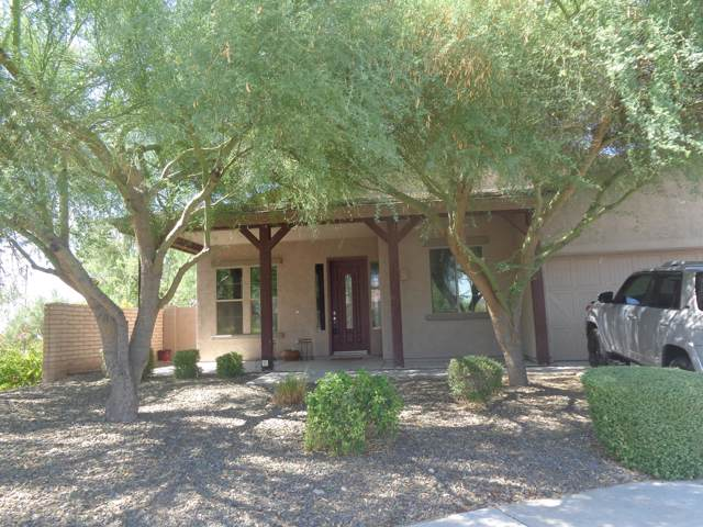 29902 N 128TH Avenue, Peoria, AZ 85383 (MLS #5972900) :: Riddle Realty Group - Keller Williams Arizona Realty