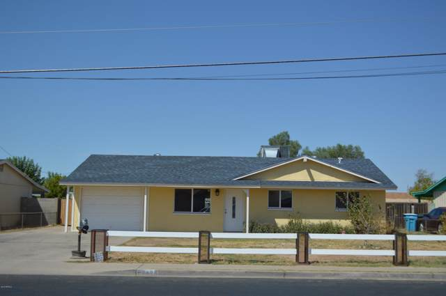 2508 N 71ST Avenue, Phoenix, AZ 85035 (MLS #5972910) :: Lux Home Group at  Keller Williams Realty Phoenix