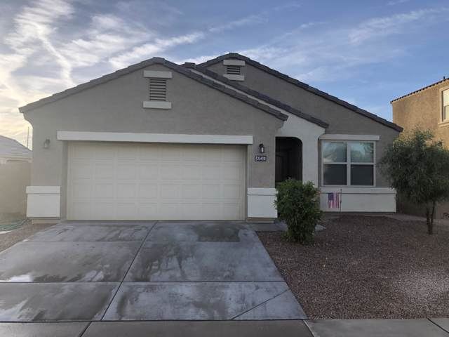 25410 W Heathermoor Drive, Buckeye, AZ 85326 (MLS #5972948) :: Riddle Realty Group - Keller Williams Arizona Realty