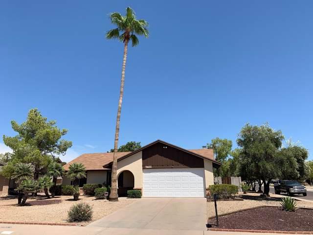17629 N 33rd Lane, Phoenix, AZ 85053 (MLS #5972951) :: Conway Real Estate