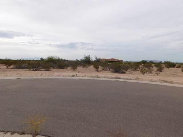 12495 W Tortilla Court, Casa Grande, AZ 85194 (MLS #5972970) :: neXGen Real Estate