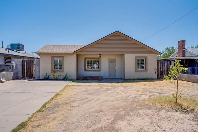 2741 W Fillmore Street, Phoenix, AZ 85009 (MLS #5972992) :: Kepple Real Estate Group