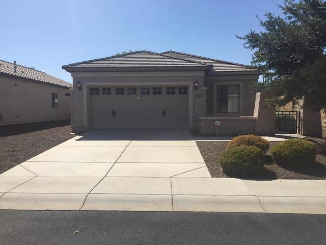 20536 N 261ST Avenue, Buckeye, AZ 85396 (MLS #5972996) :: The Garcia Group