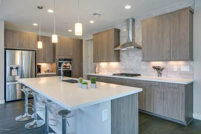9001 E San Victor Drive #2018, Scottsdale, AZ 85258 (MLS #5973011) :: Brett Tanner Home Selling Team