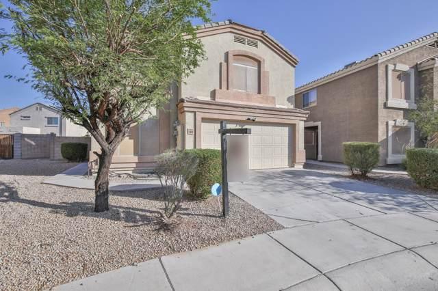 23838 N Greer Loop, Florence, AZ 85132 (MLS #5973036) :: Revelation Real Estate