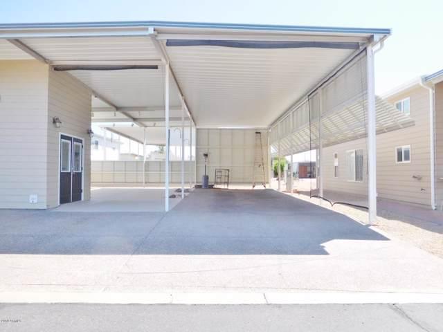 17200 W Bell Road, Surprise, AZ 85374 (MLS #5973042) :: Riddle Realty Group - Keller Williams Arizona Realty