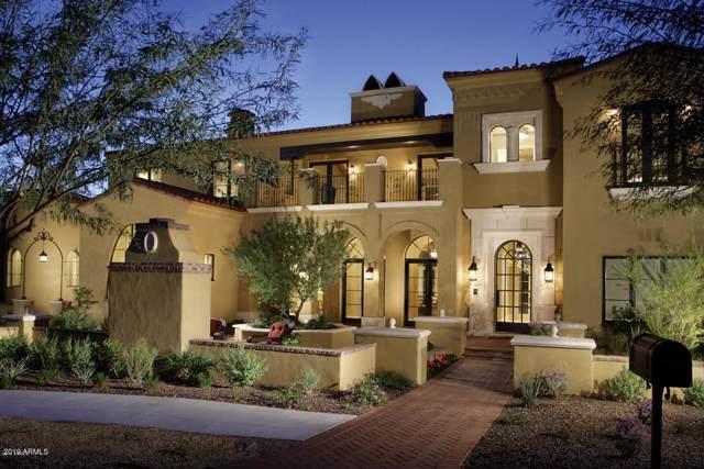 20084 N 103RD Street N, Scottsdale, AZ 85255 (MLS #5973070) :: Riddle Realty Group - Keller Williams Arizona Realty
