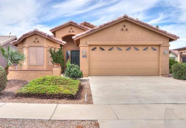 2674 E Desert Wind Drive, Casa Grande, AZ 85194 (MLS #5973082) :: The W Group